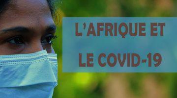 afrique COVID-19